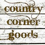 Country Corner Goods