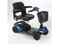 Powered Mobility Scooter - Invacare Colibri