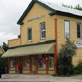 Selkatz General Store