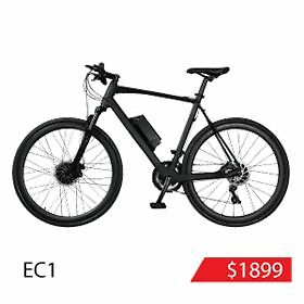 DV Scooters Now Has a full line of E-BIKES Cambridge Kitchener Area image 6