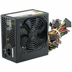 AYWUN 700W ATX POWER SUPPLY 120MM FAN DUAL Maroubra Eastern Suburbs Preview