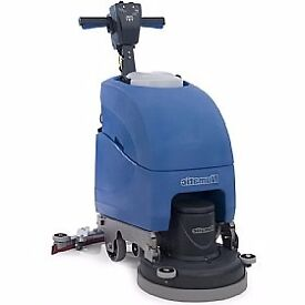 Numatic scrubber dryer 16 months old £450 ono