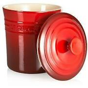 Le Creuset Canister