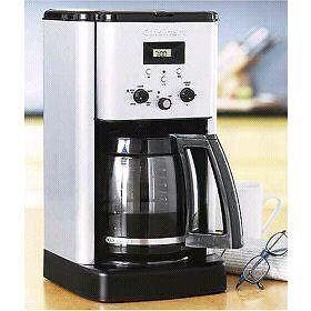 Cusinart 12 cup Coffee Machine