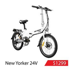 DV Scooters Now Has a full line of E-BIKES Cambridge Kitchener Area image 3