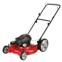 $40 Lawnmower Tune-up Special