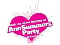 ann summers rep