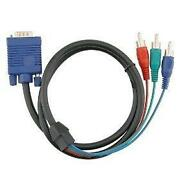 Laptop to HD TV Cable