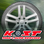 Kost Tire