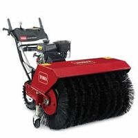 Snowblower and Contractor Winter Equipment Repair Service Parts
