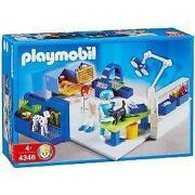 Playmobil Operating Room