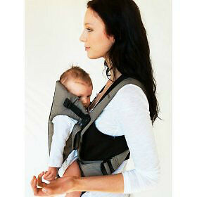 Bright Starts Critter Activity Jummper & kangaroo baby carrier