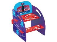 Super Nanny naughty step/stool