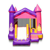 Is your little Princess having a party?