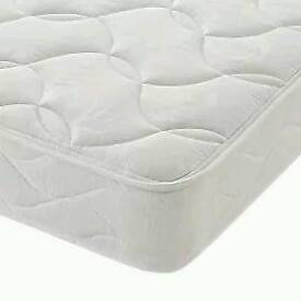 2 brand new Cardiff orth double mattresses both for £130