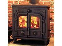 Brosley hercules 30b boiler stove
