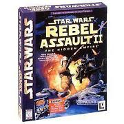 Star Wars Rebel Assault