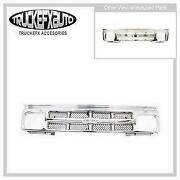 94 S10 Grill