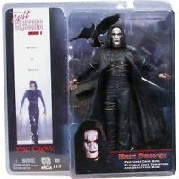 ATTN: THE CROW LOVERS SERIES 1 ERIC DRAVEN CULT CLASSIC SEALED