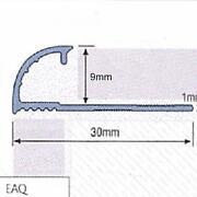 9mm Tile Trim