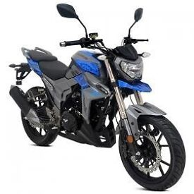 *Brand New 2017 * Lexmoto Viper 125cc : 24mths Warranty : Free Delivery. Main dealer:|
