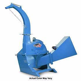 QUALITY BUILT Canadian PTO Chippers 3 to 10 inch  Priced From