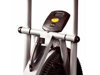 V-Fit Air cycle