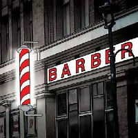 Full Time Barber for busy south side barber shop