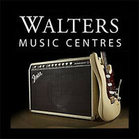 Walters Music Annual SPRING CLEANING SALE - On Now!
