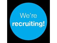 Call centre staff required (east end) baillieston