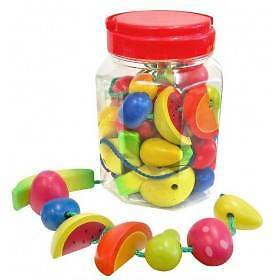 JAR OF LACING FRUITS - BRAND NEW IN PACKAGING Brisbane Region Preview