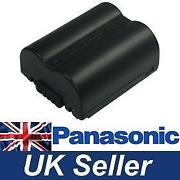 Panasonic Lumix DMC Battery