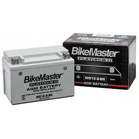 "AGM ATV Battery Canada ""Absorbed glass mat"" Bike Master Kingston Kingston Area image 1"