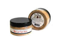 Red Clay Face Mask 100g - BRAND NEW