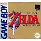 The Legend of Zelda Video Games with Manual