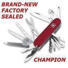 Victorinox Swiss Army Knife Champion