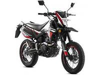 Lexmoto Adrenaline 125cc, New & Unused, 2YR WARRANTY! FINANCE AVAILABLE!