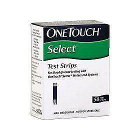 One Touch Select Test Strips make blood glucose testing fast, easy and less painful. That can mean less pain when you test on your fingers, forearm or palm. Just touch the end of the test strip to your blood sample. The test strip automatically draws up blood and makes it easy to see when there's enough blood for an accurate unicornioretrasado.tks: