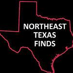 Northeast Texas Finds