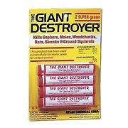 Giant Destroyer