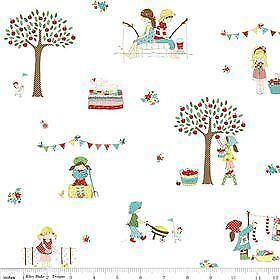Kids fabric by the yard ebay for Kids fabric by the yard