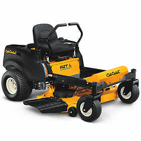 2016 Cub Cadet RZTL 46 FAB -  $116.43 monthly 6 year warranty