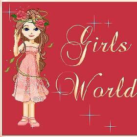 Girl's World Bagz