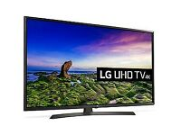 """65"""" LG SMART WIFI 4K ULTRA HD HDR LED TV CAN DELIVER"""
