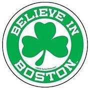 Boston Celtics Sticker