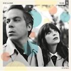 She & Him Vinyl