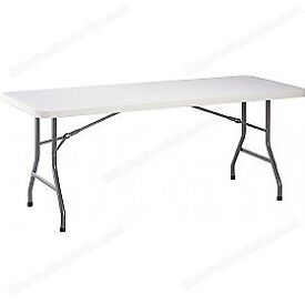 Fold away Tables