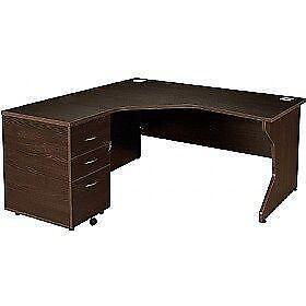 Desk Table Amp Workstation Ebay