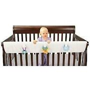 Crib Rail Teether