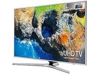 """Samsung Ue55mu6120 55""""Smart UHD HDR LED 4K TV . Brand new boxed complete can deliver and set up."""